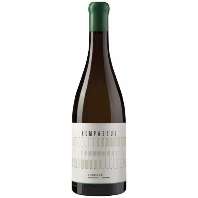 Esporão Quatro Castas 2016 Red Wine