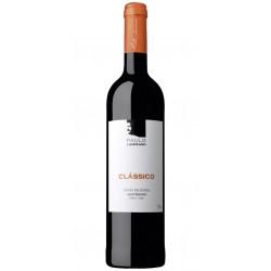 Hotel Herdade do Pombal czerwone wino 2013