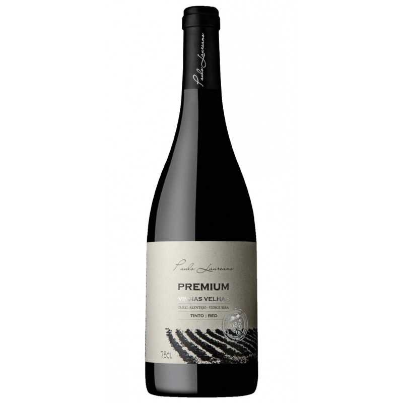 Quinta da Garrida 2016 Red Wine