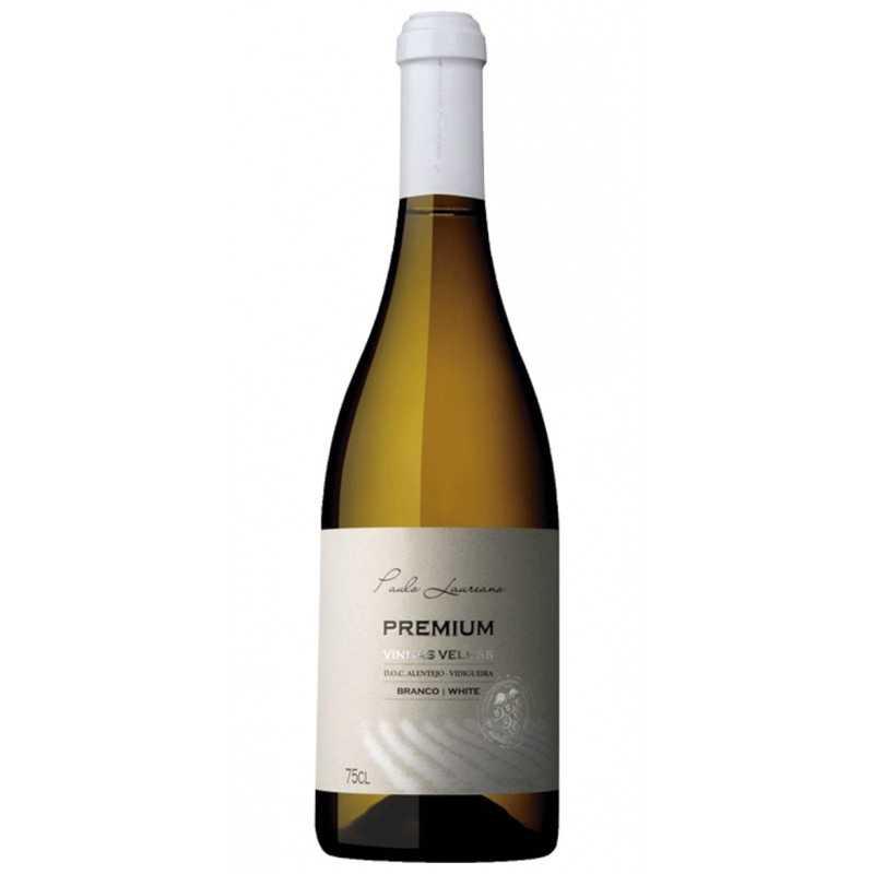 Catarina 2017 White Wine