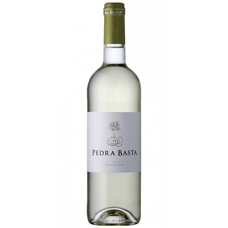 Altas Quintas 2015 White Wine