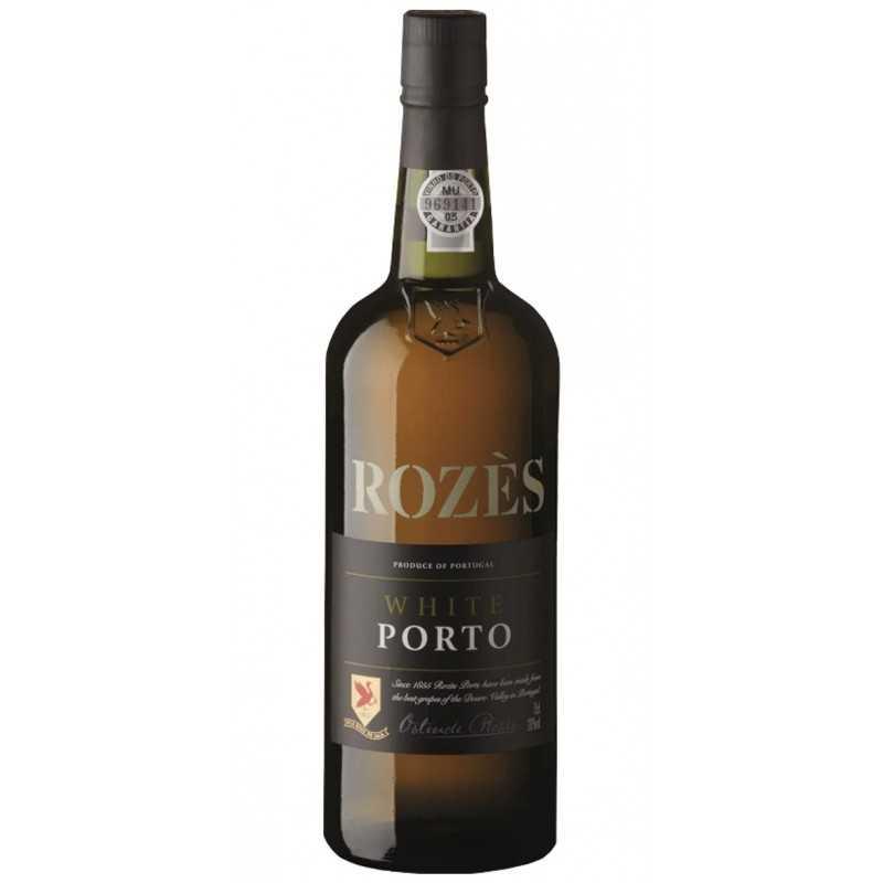 Terra Terra Reserva 2014 Weißwein