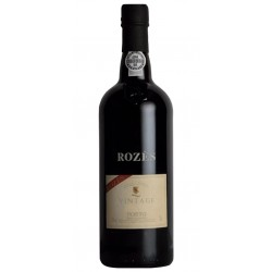 Barros Vintage 1995 Port Wine