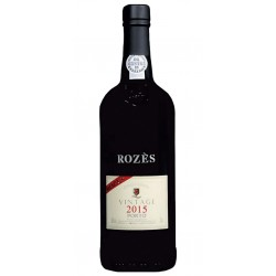 Barros Lágrima Port Wine
