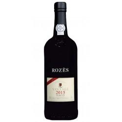 Barros Lágrima Port Wine