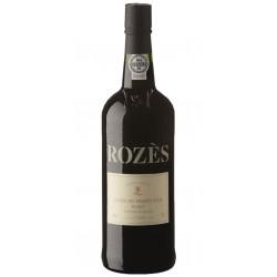 Barros Colheita 2000 Port Wine