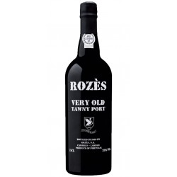 Barros Colheita 2007 Port Wine