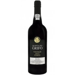 Sandeman Tawny 40 Years Old Port Wine 500ml