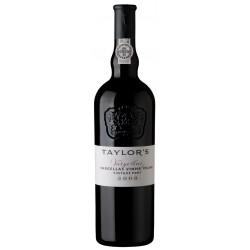 Taylor's Vargellas Vinha Velha Vintage 2009 Port Wine