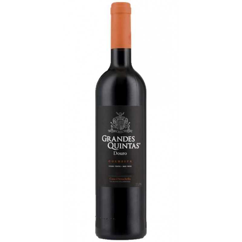 Velhotes Special Reserve Port Wine