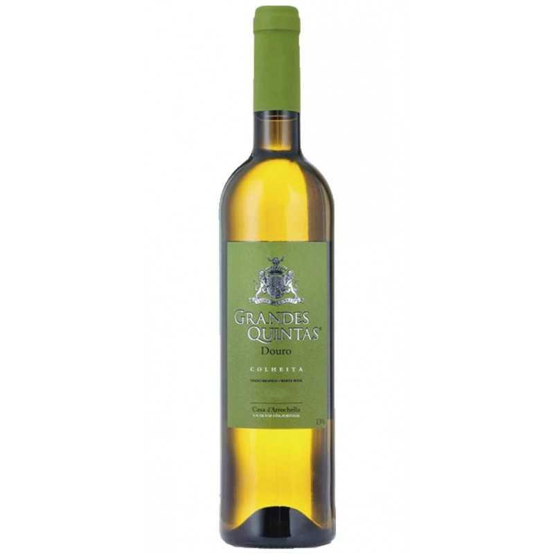 Quinta de La Rosa Reserva 2016 White Wine