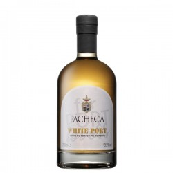 Quinta de La Rosa 20 Years Old Port Wine 500ml
