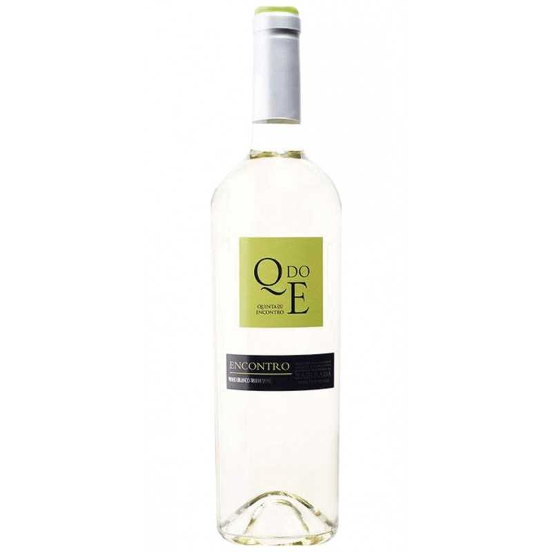 Quinta do Carqueijal 2016 White Wine