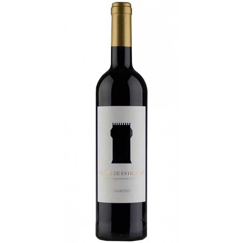 Vallado 2017 White Wine