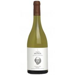 Бурместер Ресерва 2015 Czerwone Wino