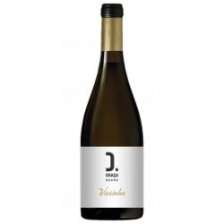 Terra D'Alter Alvarinho 2015 Vin Blanc
