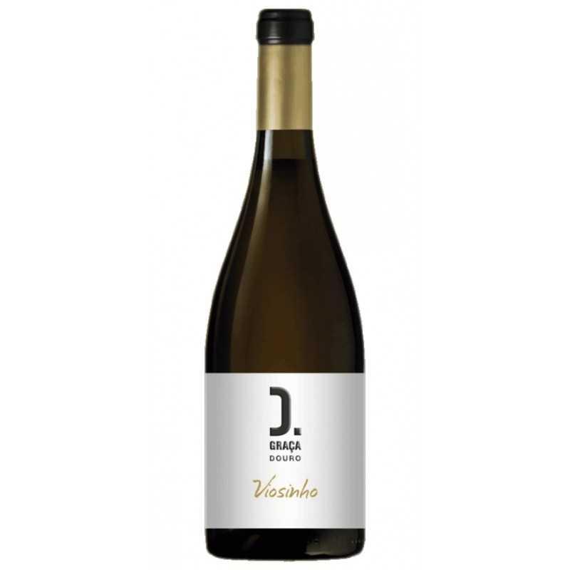Terra D'Alter Alvarinho 2015 White Wine