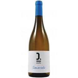 Calem Vintage 2007 Port Wine