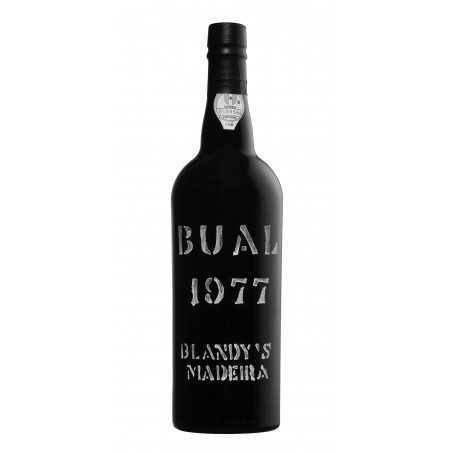 Calem Colheita 1961 Port Wine