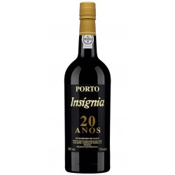 Graham's Colheita 1982 Port Wine