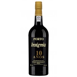 Graham's Colheita 1972 Port Wine