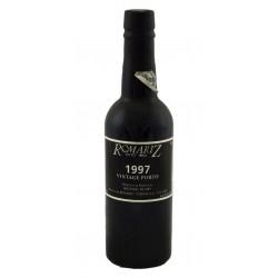 """Graham's Six Grapes """"River Quintas"""" Portwein"""