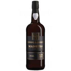 Quinta Nova de Nossa Senhora do Carmo LBV 2012 Port Wine