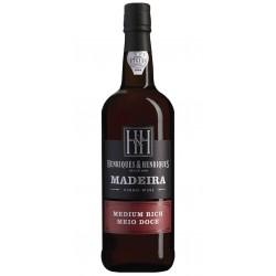 Quinta Nova de Nossa Senhora do Carmo Vintage 1995 Port Wine