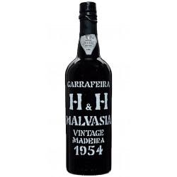 Quinta Nova de Nossa Senhora do Carmo Vintage 2002 Port Wine