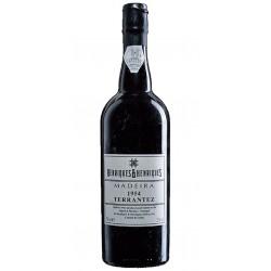 Quinta Nova de Nossa Senhora do Carmo Vintage 1997 Port Wine