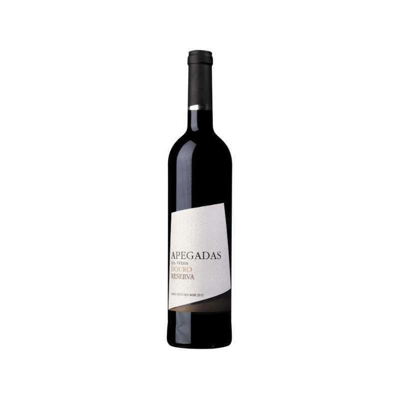 Vinho Tinto Avidagos 2009