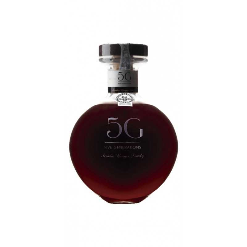 Castello D'Alba 2017 White Wine