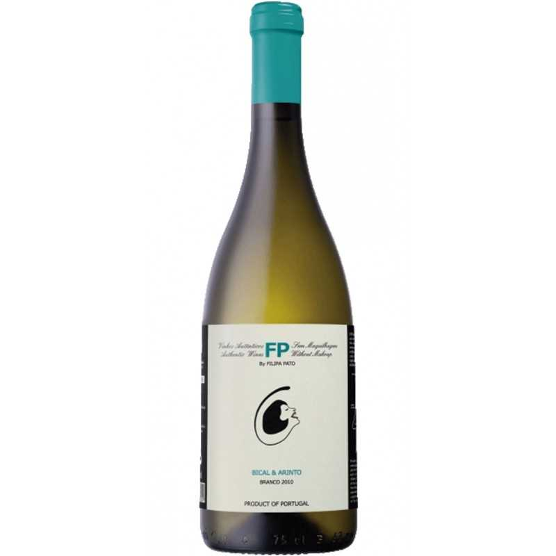Bombeira do Guadiana Grande Escolha Mário 2014 Red Wine