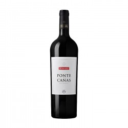 Bombeira do Guadiana Escolha Premium Syrah 2015 Red Wine