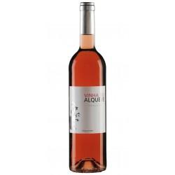 Granito CRU Alvarinho 2015 White Wine