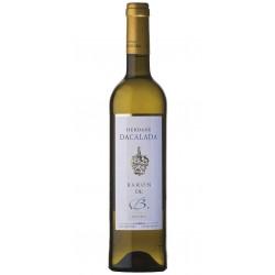 Vieira de Sousa Ruby Reserve Port Wine