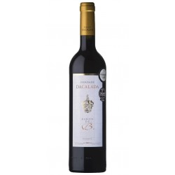 Vieira de Sousa 10 Years Old Tawny Port Wine