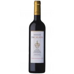 Vieira de Sousa Vintage 2015 Port Wine