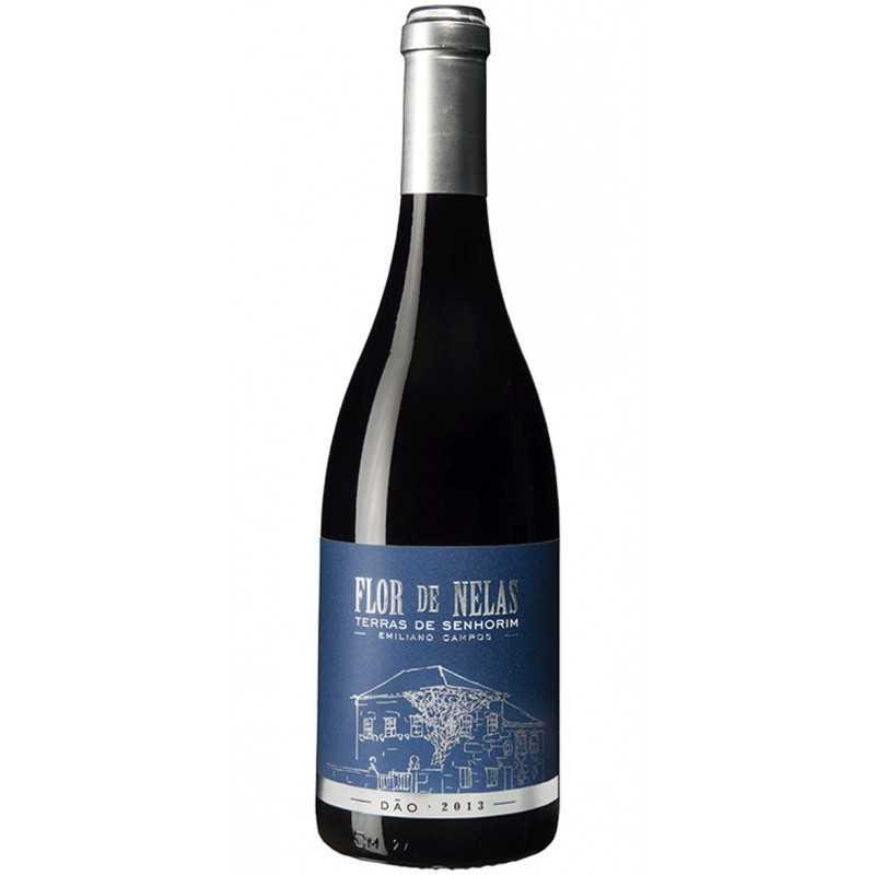 Quinta Valle Madruga Colheita Selecionada 2016 Red Wine