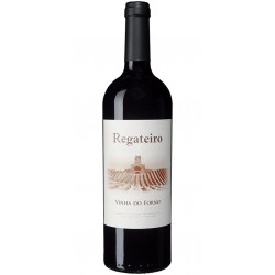 Quinta do Ribeirinho Pé Franco 2011 Red Wine