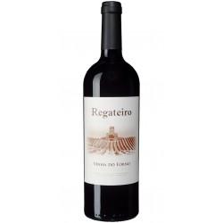 Quinta do Ribeirinho Pé Franco 2011 Red Wine