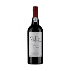 VZ 10 Years Old Port Wine