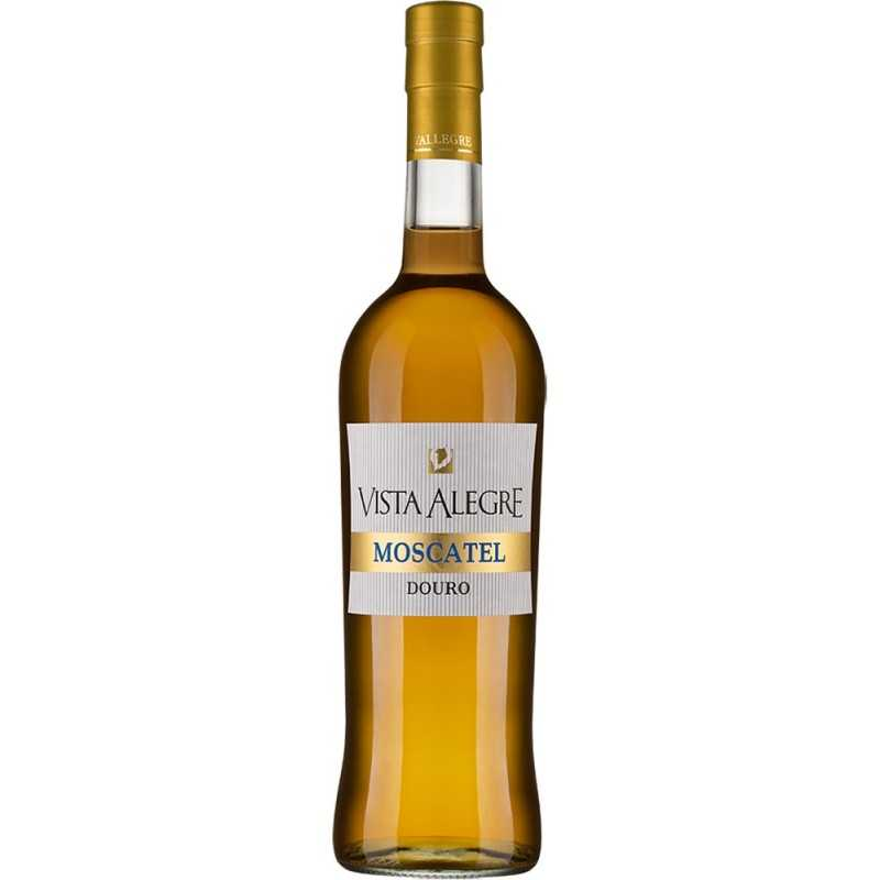 Quinta Mendes Pereira Colheita Selecionada 2015 White Wine