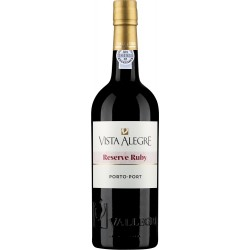 Marquês d' Almeida 2015 Red Wine
