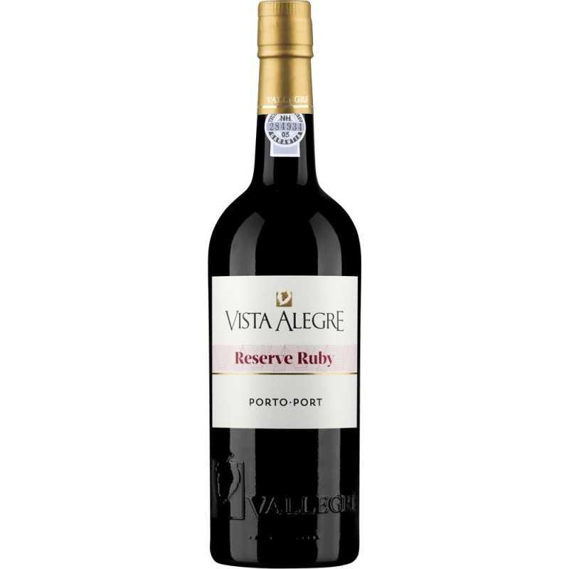 Marquês d' Almeida 2015 Red Wine
