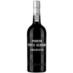Casa da Passarella Villa Oliveira Encruzado 2015 Vin Blanc