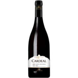 Конселейро Бруто Musujące Czerwone Wino