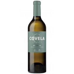 Conde Villar 2018 White Wine