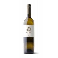 Conde Villar Alvarinho and Trajadura 2016 White Wine