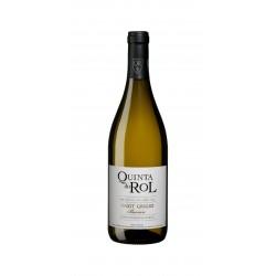Tapada de Villar 2017 White Wine